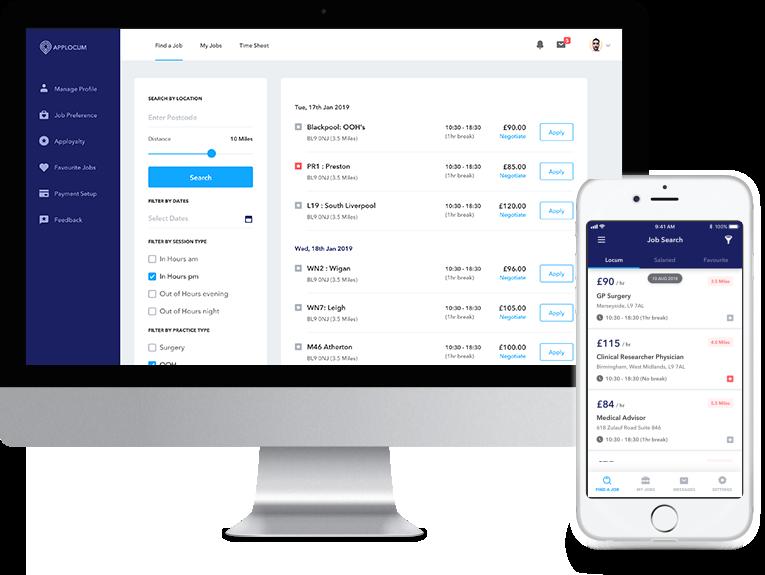 AppLocum app jobs
