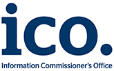 information comissioner office sticker logo