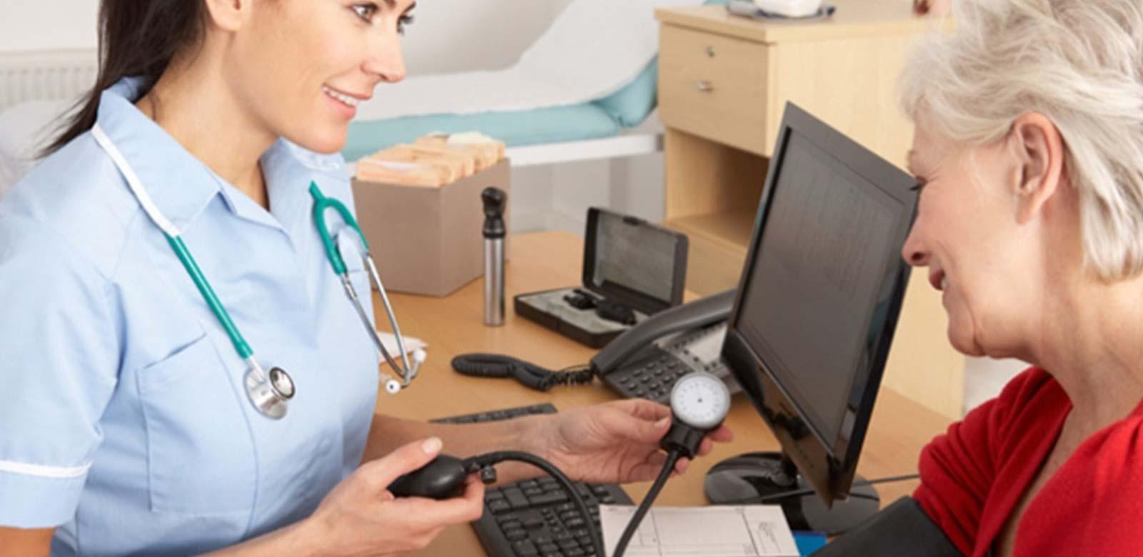 Locum Nursing