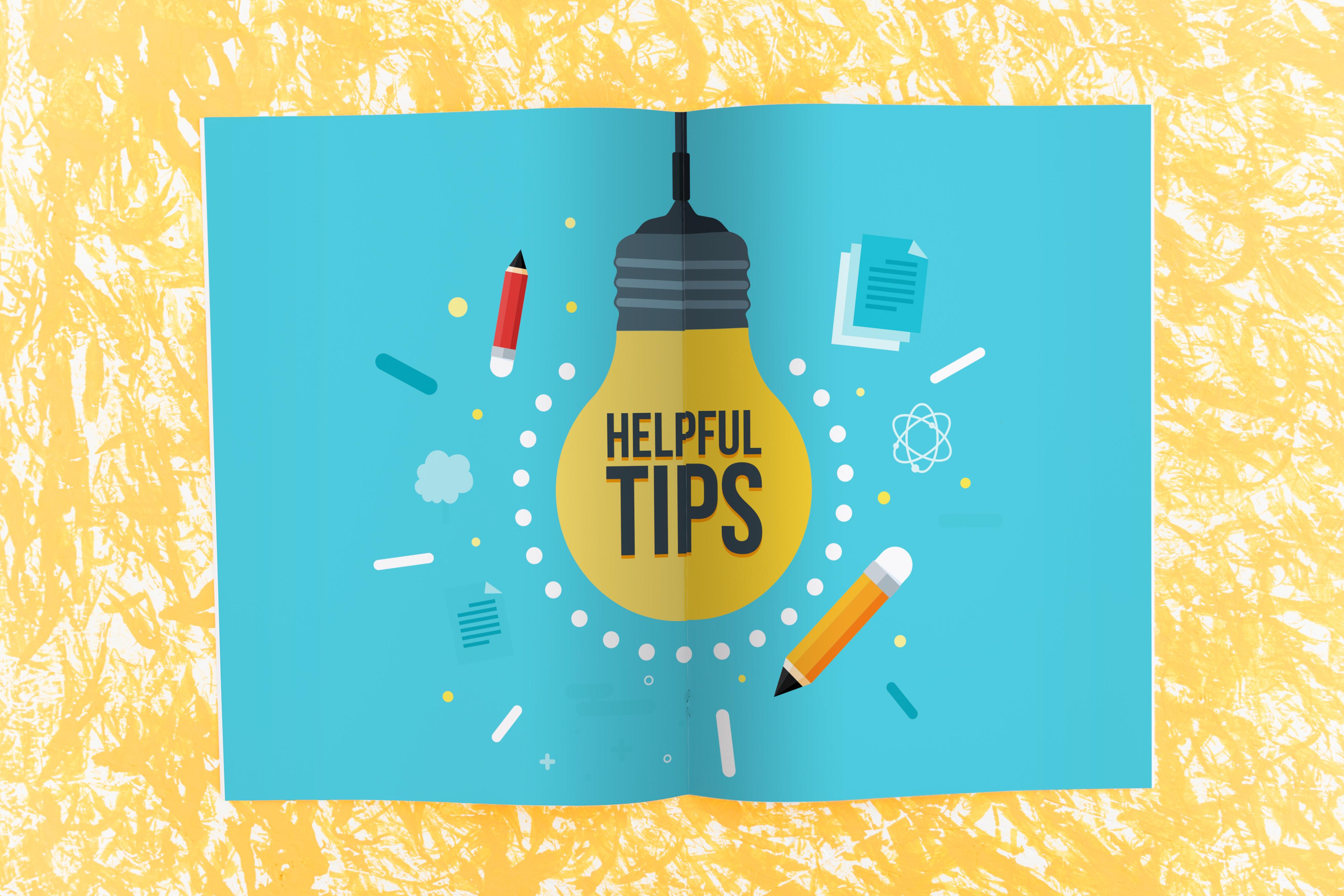 locum top tips